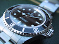 Rolex OYSTER PERPETUAL SUBMARINER WITHOUT DATE