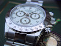Rolex OYSTER PERPETUAL COSMOGRAPH DAYTONA WHITE