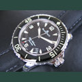 Blancpain FIFTY FATHOMS AUTOMATIC MOVEMENT